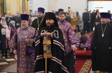 Епископ Фома Одинцовский и Красногорский.